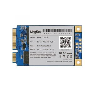 kingfast-f6-series-msata3-128gb